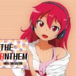 THE AMTHEM #ジ・アン