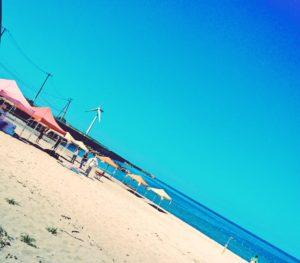 アニソンウェーブ海