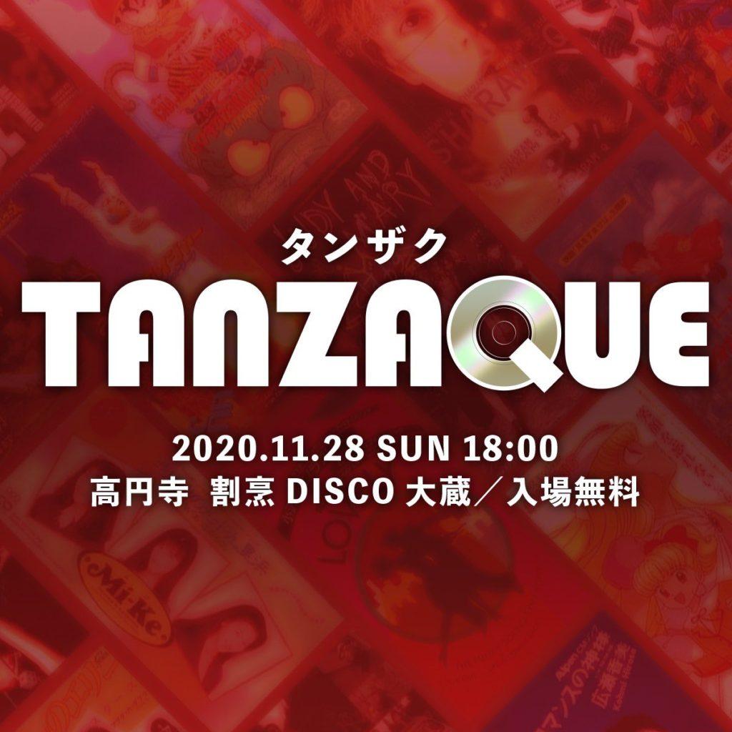 TANZAQUE